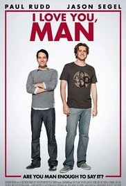 I Love You Man, the movie