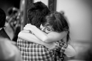Hugs & Connectedness