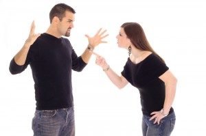 How to Deal with Unacceptable Behavior from a Loved One