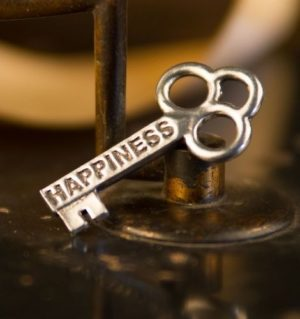 Ep05 – A Key to Happiness
