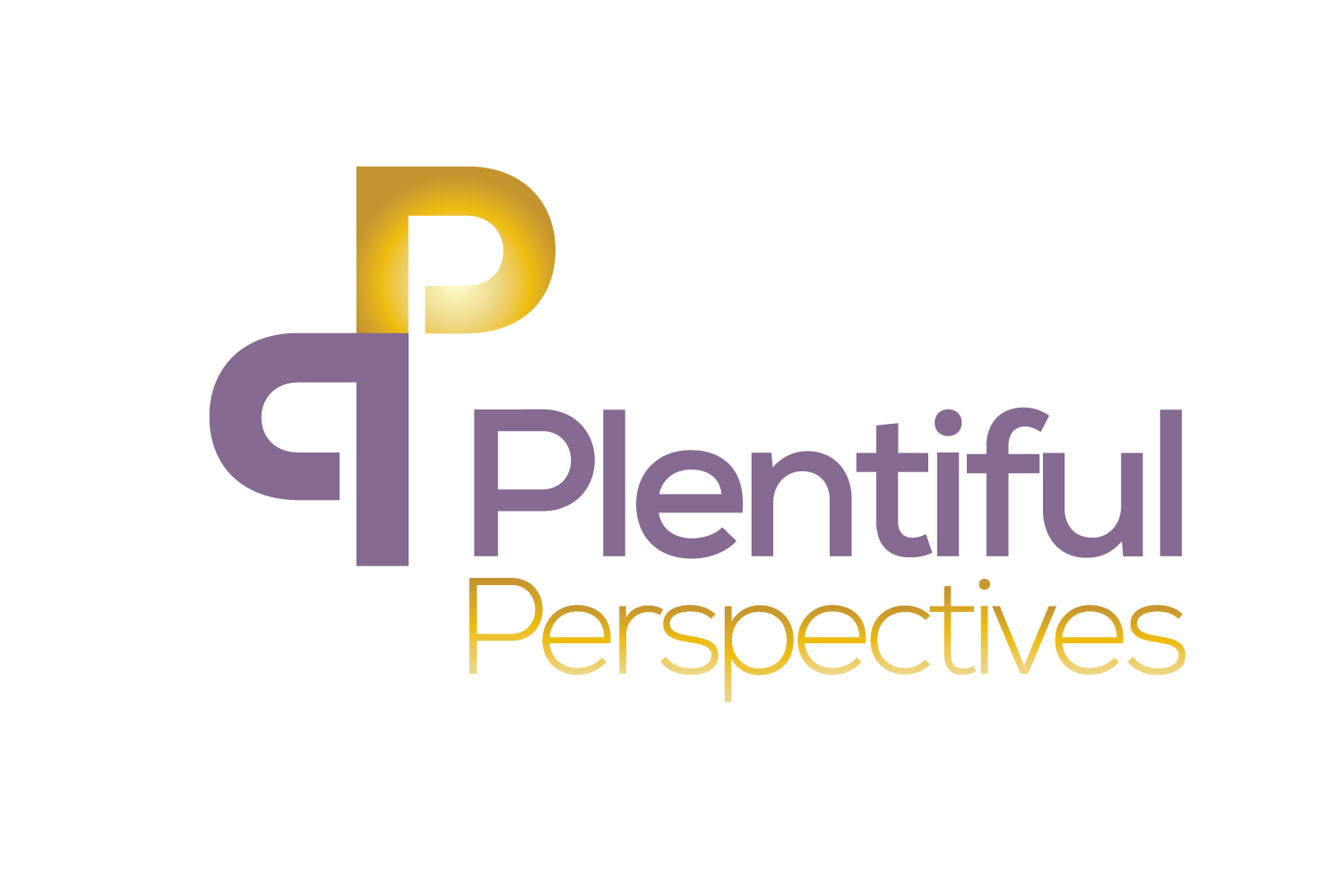 Plentiful Perspectives logo