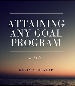 Attaining Any Goal Program