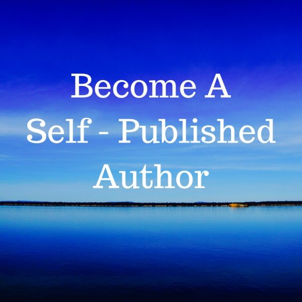 A 36 part video series on becoming an author and all the steps you need to get you there.