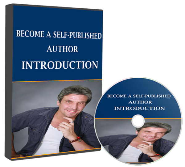 The Introduction of Kevin A Dunlap's online training program Become a Self-Published Author.