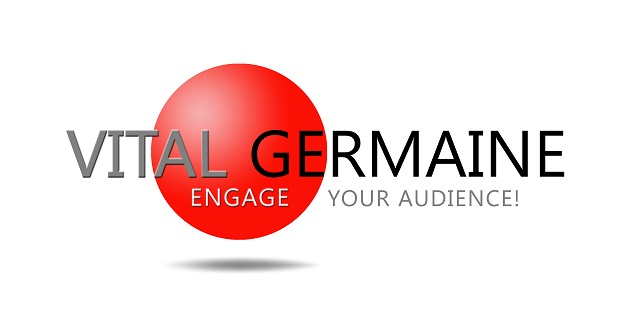 Vital Germain is a corporate trainer and public speaker for his company Engage