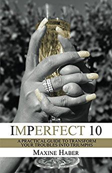 Maxine Haber book: Imperfect 10