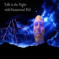 Paranormal Phil w/ Talk in the Night radio show interviews Kevin A Dunlap.