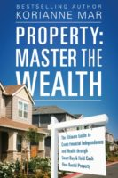 Korianne Mar - author of Property: Master the Wealth