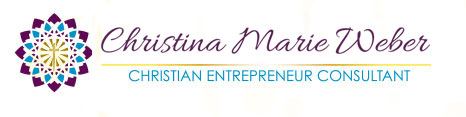 Christina Marie Weber is the owner of Christian Biz Owners on Fire where she is an Christian Entrepreneur Coach