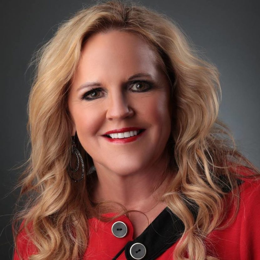 Michelle Manire is the founder of Coast to Coast Conferences and Events.