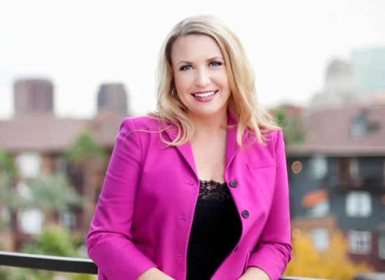 Carine Werner is a Wealth and Success Strategist for her company Ask Carine.