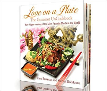 Love on a Plate by Cara Brotman