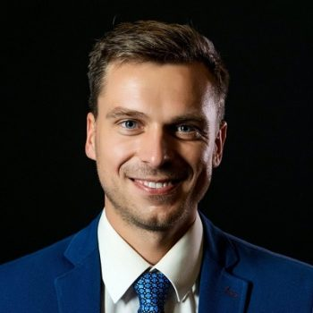 Pavel Verbnyak – life and business coach
