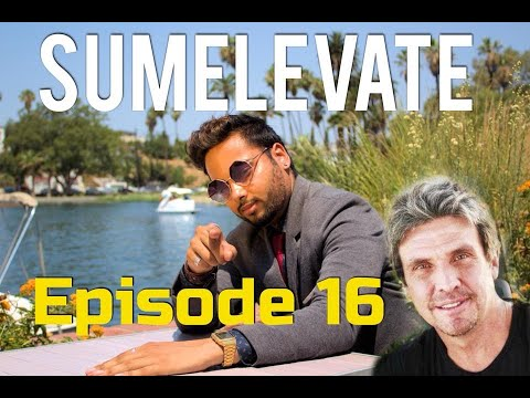 SUMELEVATE #16- Sume and Kevin on Win-Win, Tackling Fear and Entrepreneurship Destiny