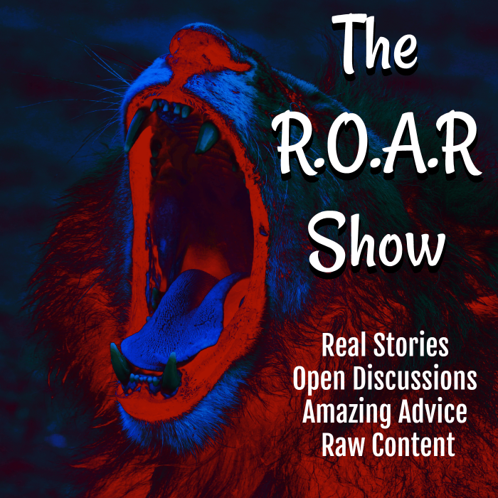 THE ROAR Show with Mike McDonnell